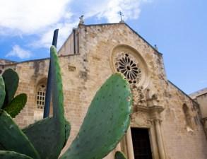 Otranto - Cammino del Salento