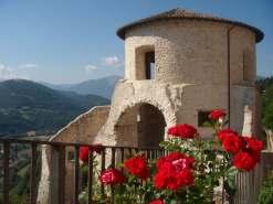 Monteleone, Chiesa di Santa Caterina