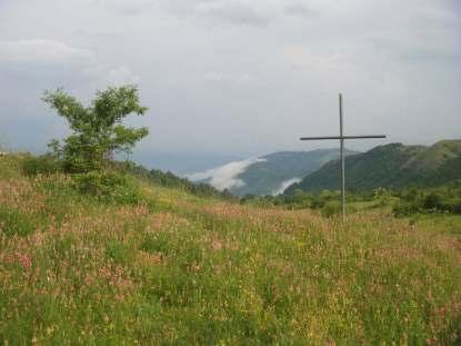 Monti Sabini verso Pozzaglia