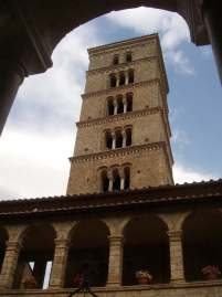 Santa Scolastica