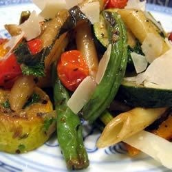 Herbs And Spices – No Cream Pasta Primavera