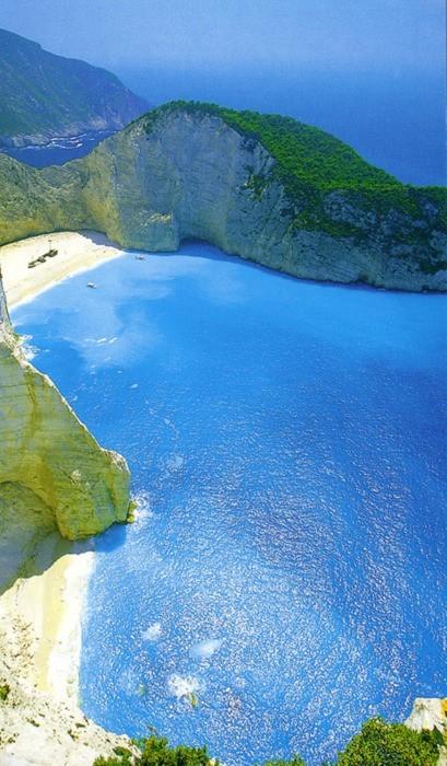 Zakynthos, Ionian Island, Greece