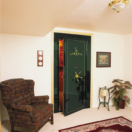 Vault Door Safes (Miami)