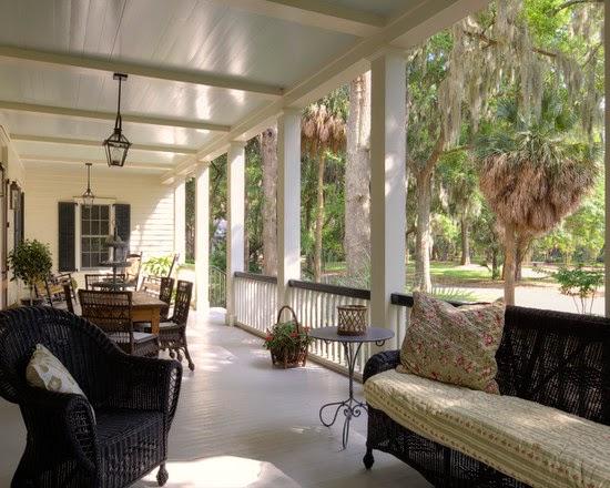Front Porch (Charleston)