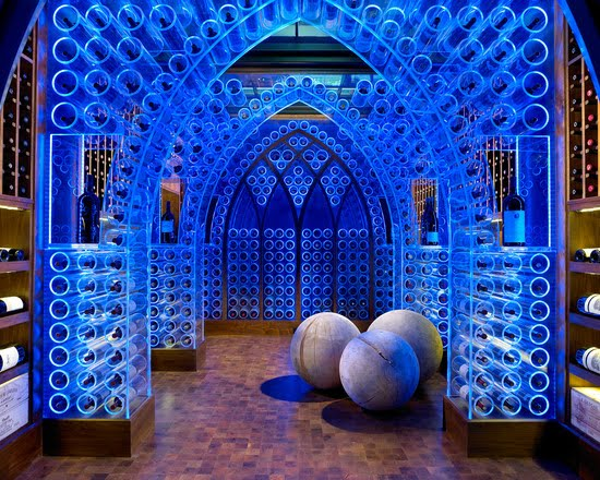 Pool House Wine Cellar (Nashville)