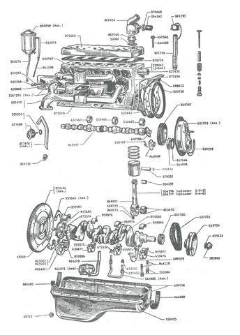 Sachs Moped Engine Sachs 340 Engine Wiring Diagram ~ Odicis