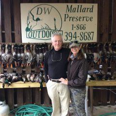 DW Outdoor Mallard Preserve