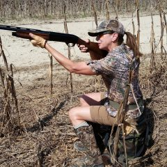 Me and My Benelli