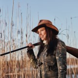 8 Tips to Encourage your Girl to Hunt