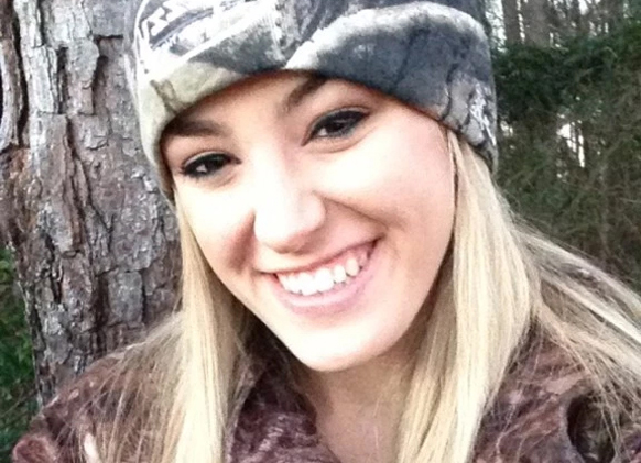 MEET TEEN MISS SC:  HUNTER, ANGLER AND MUCH MORE!!!
