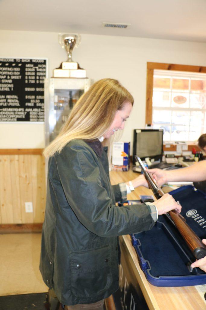 where to buy a Beretta shot gun