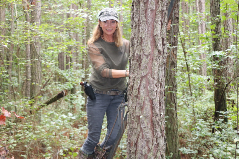 Deer Hunting Prep and the Lost Camo Boot…