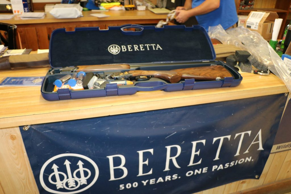 why should you buy a Beretta Silver Pigeon