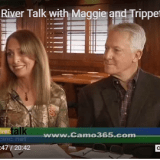 Camo365 Featured on River Talk!