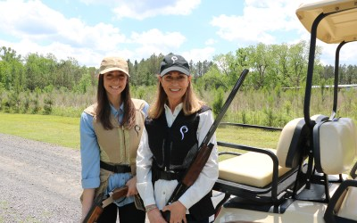 Clay Shooting Obsession!