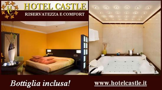 HOTELS A ROMA CON VASCA IDROMASSAGGIO