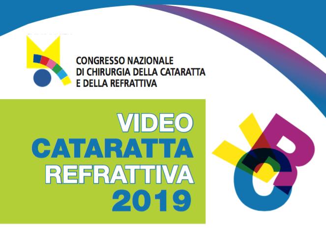 videocatarattarefrattiva 2019 - CAMO - Centro Ambrosiano Oftalmico