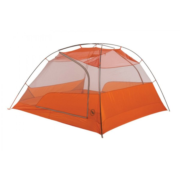 Hv Ul4 4 Big Agnes Copper Spur - 3 Bigagnes