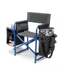 Yeti Folding Chair Menards Hondo Base Camp Review Camp4 Picnic Time Fusion