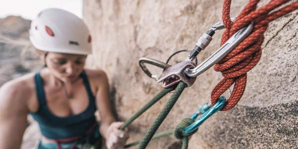 Beginners Guide Rock Climbing Lingo - Camp4