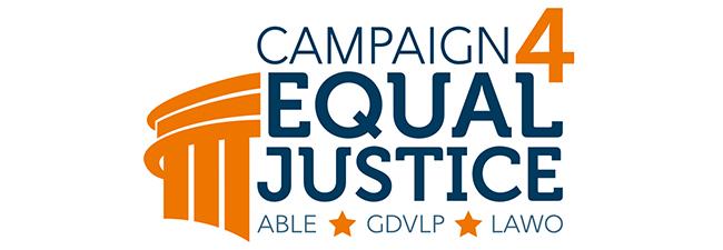 Campaign 4 Equal Justice