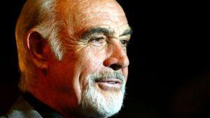 James Bond actor, Sean Connery dies aged 90