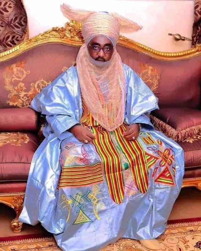 Kaduna Appoints Alhaji Ahmed Nuhu Bamalli, New Emir Of Zazzau