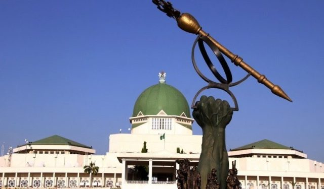 National Assembly Commission Confirms Ojo Olatunde As NASS Clerk