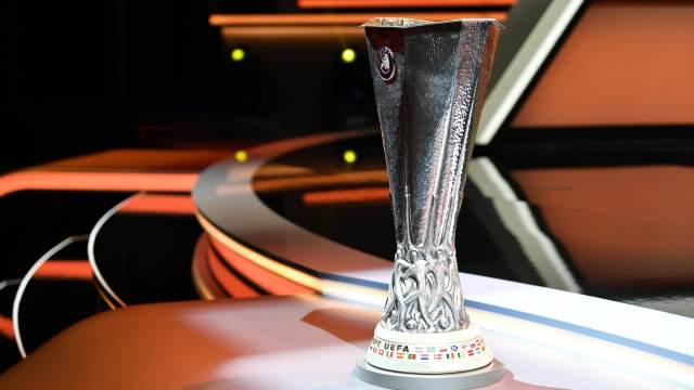 Europa League group stage draw made