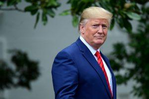 Trump Impeachment: Forty-five Republicans vote against proceeding with Senate impeachment trial
