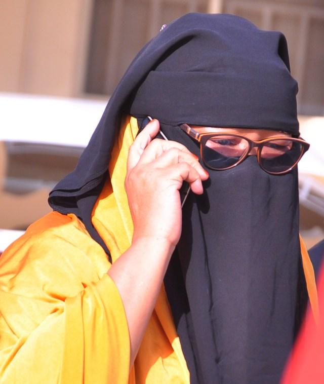 N41.7m Fraud: EFCC Resumes trial of Mama Boko Haram