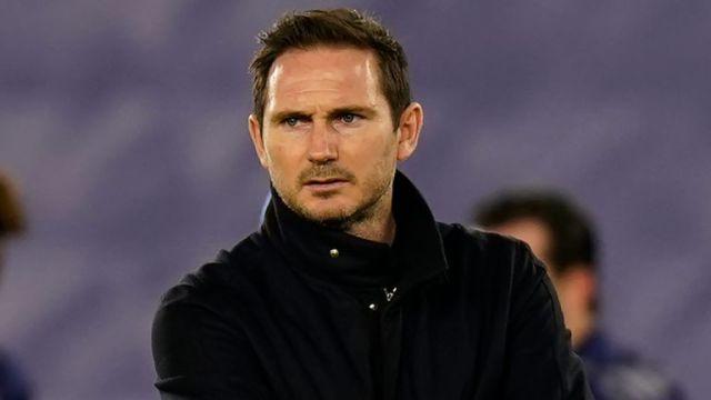 Breaking: Chelsea Sack Head Coach Frank Lampard
