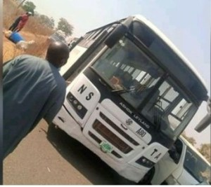 Bandits Abducts 18 passengers in Niger State