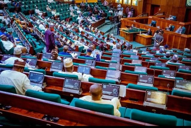 Reps Pass Petroleum industry Bill