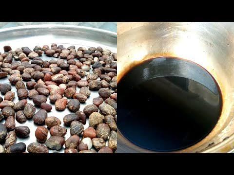 Seizure in Children: Palm kernel nut oil, a wonderful solution