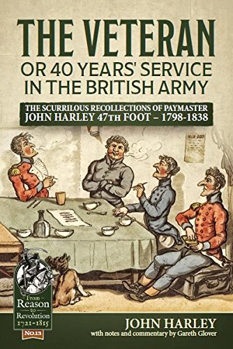 Gareth Glover's Latest Book