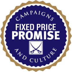 Fixed Price Promise