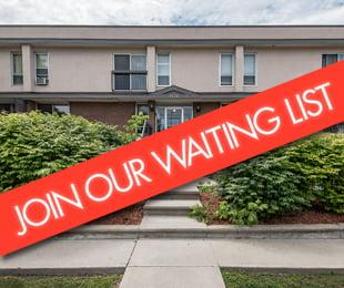 blossom apartments alta vista waiting list