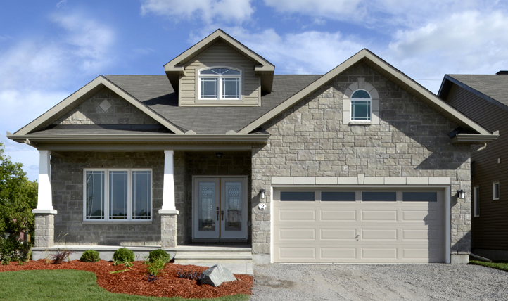 Arnprior New Homes | Campanale | Towns, Singles, Attached