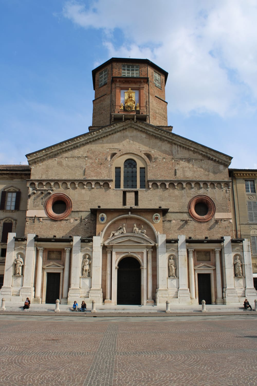 Cattedrale di Santa Maria Assunta, Reggio Emilia