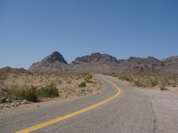 street route 66