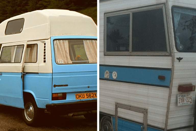 Converted Van vs. C Class RV, which one makes for the better motorhome?