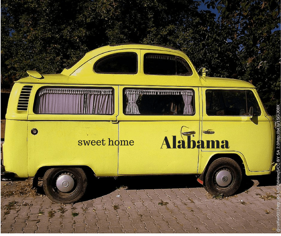 50 States, 50 RVs: what your state looks like with wheels