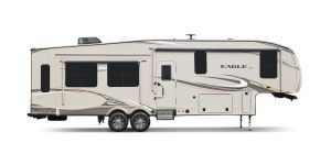 jayco rv fifth wheel eagle 5th wheel