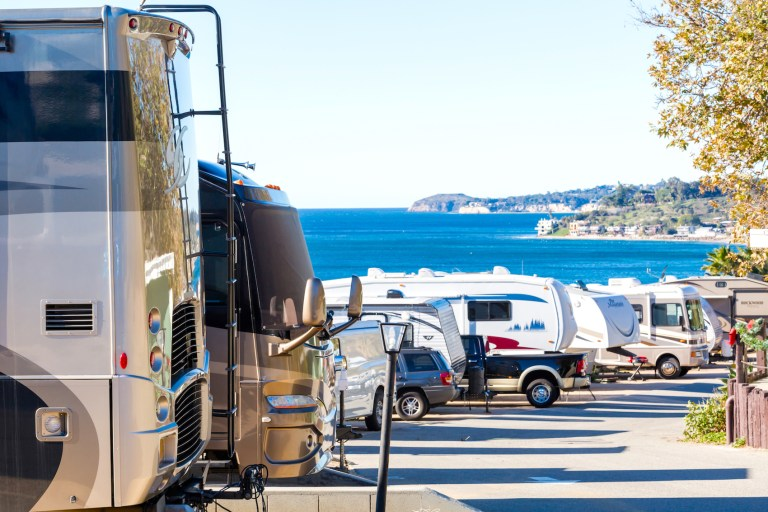 How To Find The RV That's Right For You