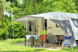 exterior rv photo with awning