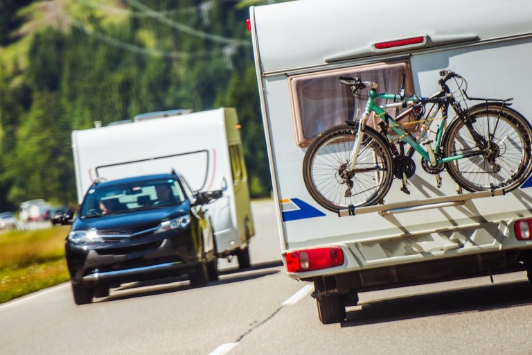 Choosing The Right RV: 7 Things You Need To Know Before Driving Off The Lot