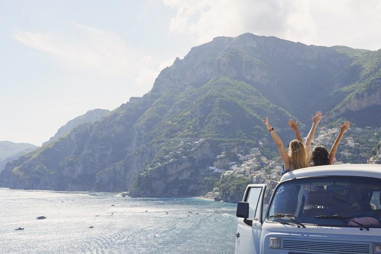 Wohmobiltour durch Italien – La Bella Vita mit dem Camper erleben