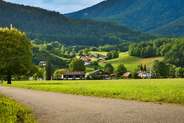 Im Wohnmobil nach Österreich – Camping im Land der Alpen