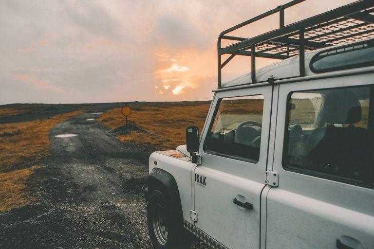 Fernreise im Wohnmobil: Tipps für die Reiseplanung